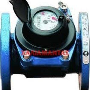Υδρόμετρο Φλαντζωτό Φ80 WMAP
