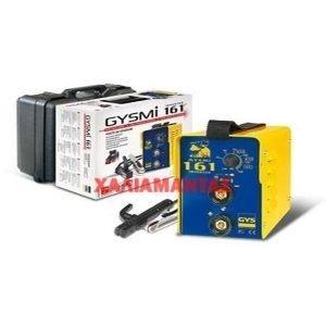 Ηλεκτροκόλληση Inverter GYSmi161 - Ηλεκτροσυγκόλληση