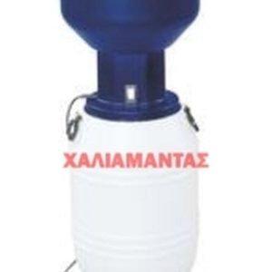Μύλος Ζωοτροφών 1600W AMA