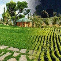 Αγρός & Κήπος