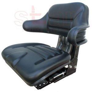 Κάθισμα Τρακτέρ με μπράτσα & γλυσιέρα χαμηλό
