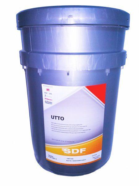 SAE10W30 UTTO (MULTI FCT) 20L SDF