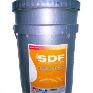 Βαλβολίνη SAE90W GEAR 90 LS 20L SDF